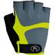 Roeckl Badi Bike Gloves yellow/grey